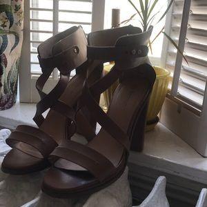 Women's size 10 heels!